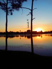 Sunset, Fort Lauderdale, FL